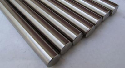 Titanium Grade 5 Round Bars, Rods, Wires Manufacturers, Supplier