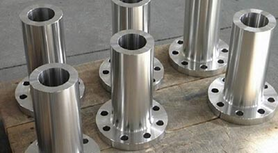 Titanium Alloy Gr.2 Long Weld Neck Flanges
